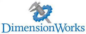 Dimension Works Logo (from website)